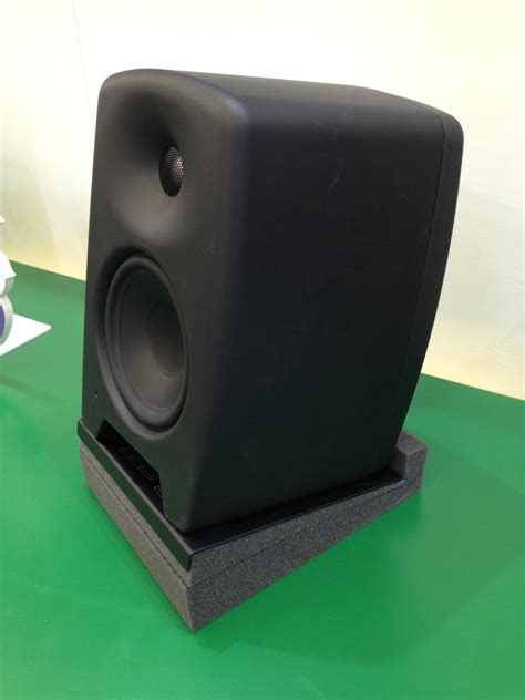 Speaker Desk Stand by Mounting M040s On Desk Help Forum Community