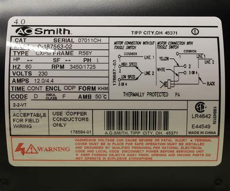 gould electric motor wiring diagram free wiring