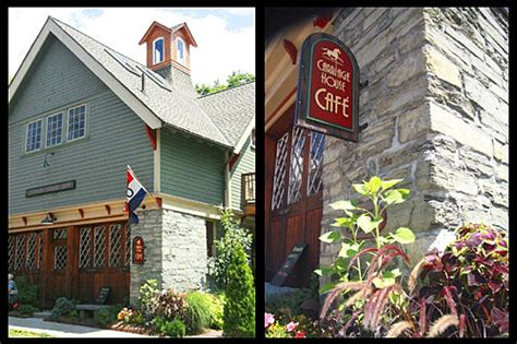 carriage house cafe carriage house caf 233 ithaca places fuse ithaca college