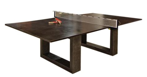 Dining Table Tennis Bespoke Global Product Detail Black Ping Pong Dining Table