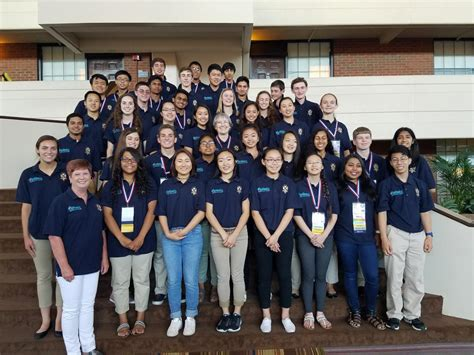 Exles High School Student penn stem academy students excel at teams national finals