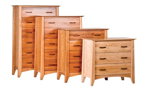 Fairhaven Furniture by Willow Chests Dressers Armoire Fairhaven Furniture
