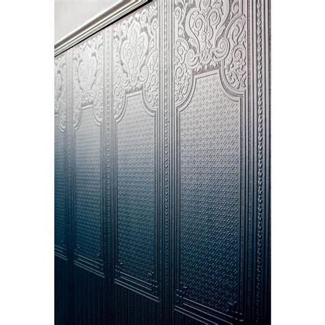 anaglypta oriental paintable dado wallpaper
