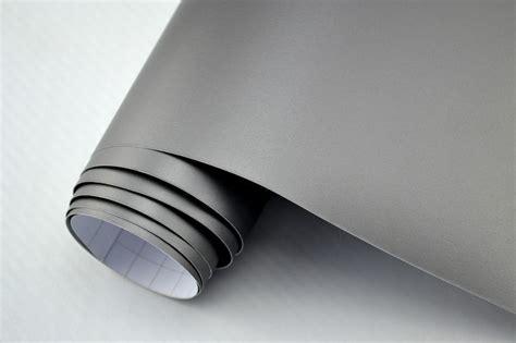 Autofolie Silber Metallic by 4 50 M 178 Auto Folie Silber Metallic Matt Selbstklebend