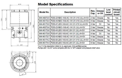 lincoln lube 203 parts wiring diagrams repair