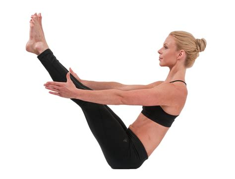 3 yoga poses that build better abs than sit ups yoga gym - Boat Pose Sit Ups