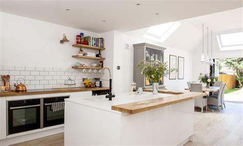 bright kitchen inspiration light and bright kitchens priceless magazines