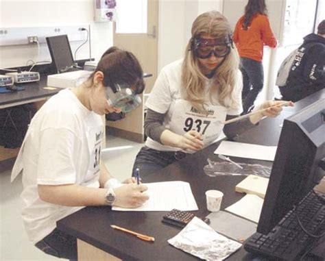 mat su teams sweep top spots in science olympiad schools