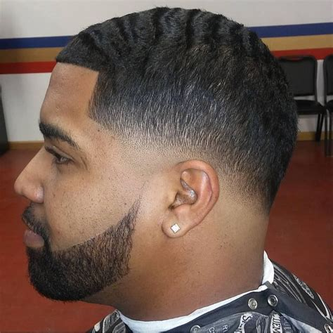 black men haircuts waves in hair 257 best images about black mens hairstyles on pinterest