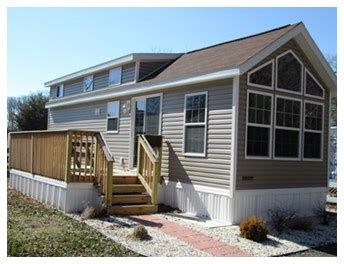 Cape May Cabins by Cape May New Jersey Cabin Accommodations Cape May Koa