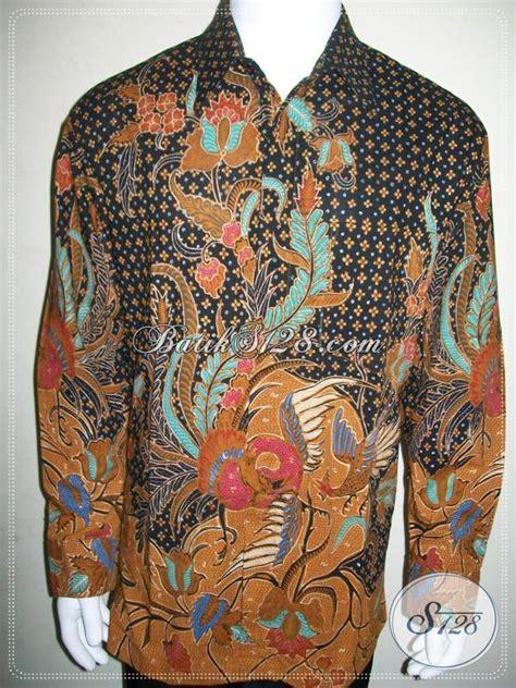 Kemeja Murah Pendek Pria Oxford Coklat Muda Murah jual beli kemeja batik dewasa jual beli kemeja batik