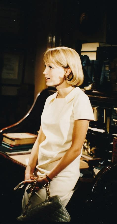 Channel Farrow In Rosemarys Baby by 17 Best Images About Muses Farrow On 70th