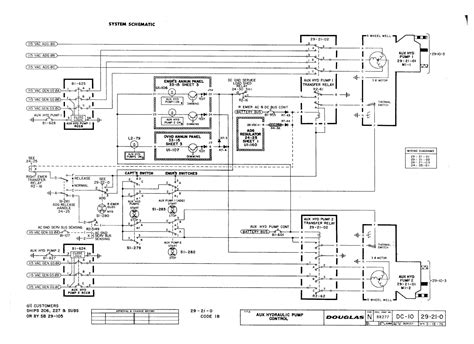 how to read hvac electrical schematics circuit and