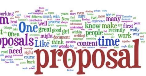 cara membuat proposal bisnis anneahira com contoh cara membuat proposal bisnis