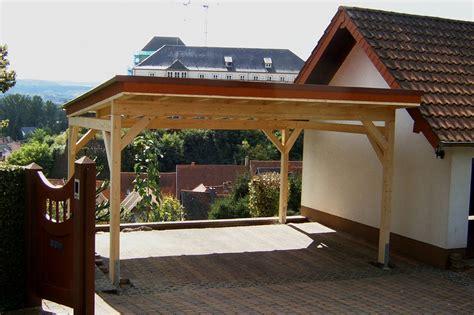 pavillon pultdach doppelcarport nach kundenwunsch mit pultdach karst holzhaus
