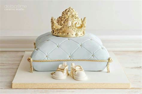 Baby Pillow Crown 25 best ideas about crown cake on baby
