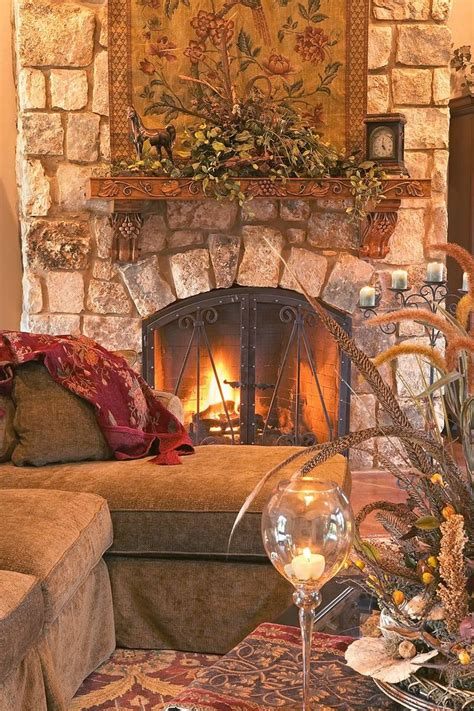 Tuscan Fireplace Design pin by elizabeth kitchel on home