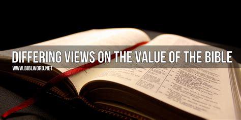 la biblia en acciã n the bible edition bible series books diferentes opiniones sobre el valor de la biblia