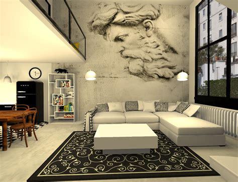 decorer un appartement en ligne bcc coaching deco en ligne proposition d am 233 nagement d un appartement avec mezzanine