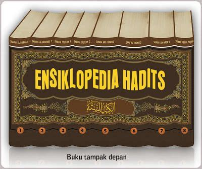 408 Hadits Pilihan Kutubus Sittah buku ensiklopedia hadits terjemahan kutubus sittah