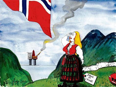 Kultur Multikultural Postkultur dramatiske endringer nye norge vg