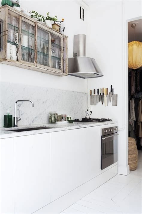 vintage modern kitchen rustic and vintage kitchen design with modern and shabby