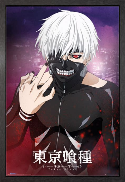 Anime Posters horror anime posters in time for