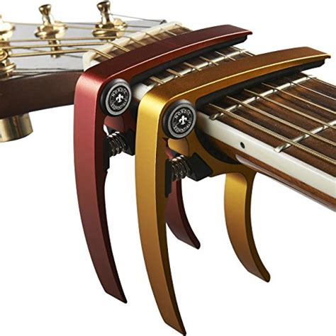 Gitar Ukulele By Sports nordic essentials wu3987 guitar capo 2 pack for guitars