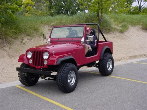 1984 Jeep Cj7 Juddyb 1984 Jeep Cj7 Specs Photos Modification Info At