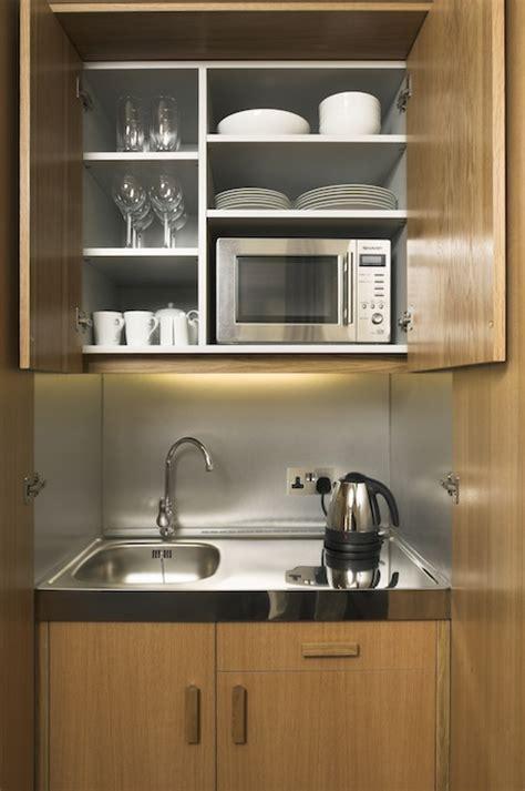 cocinas pequenas  espacios reducidos