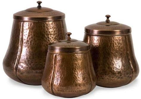 Texture Canister Set pin by vanover on kitchen