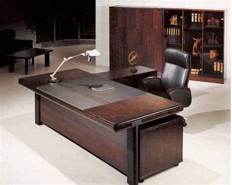 Top Office Desks Impressive Modern Executive Desk Search Office Pinterest With Regard To Desks Outstanding