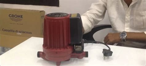 pressure pumps for bathrooms india bathroom shower booster pump product review contractorbhai