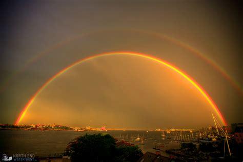 rainbow of rainbows rainbows and two sided rainbows