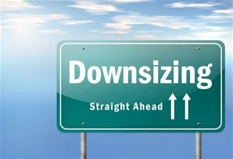 downsizing definition downsizing and rightsizing strategy organization