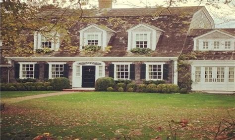 colonial style new colonial style home early american colonial