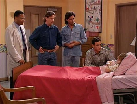 full house michelle died season 8 episode 24 michelle rides again part 2