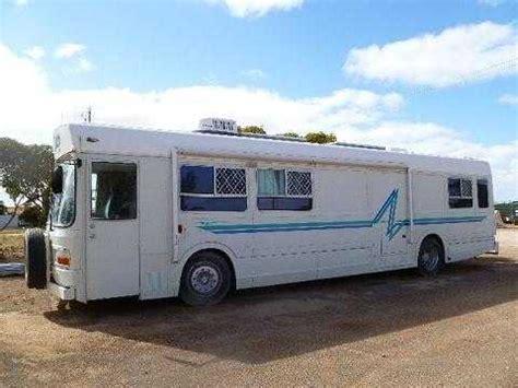 Motorhome for sale SA Leyland Bus Motorhome