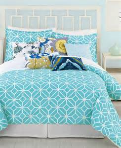 trellis turquoise comforter and duvet cover sets