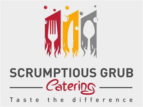 design a restaurant logo logo design for calgary catering company digital lion