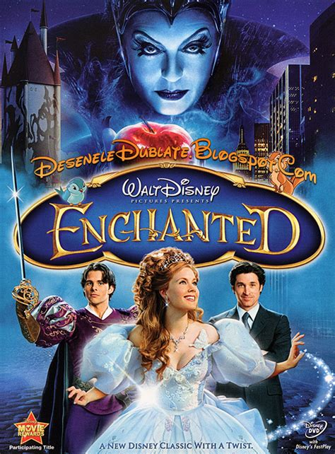 film online desene animate enchanted magie 238 n new york 2007 online subtitrat