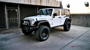 Jeep Aev 2012 Jeep Wrangler Unlimited Rubicon Aev Tunerworks