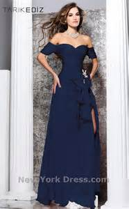 Tarik ediz 81004 dress newyorkdress com