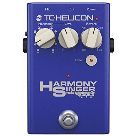 best harmonizer pedal the 4 best vocal harmonizer pedals reviews 2018
