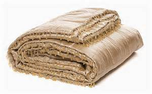 Interior Designer Discount Cocoon Pure Silk In Gold From Home Store Plus