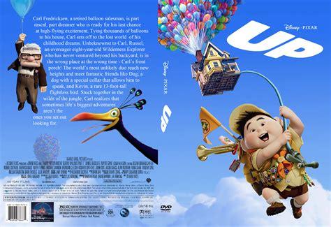 film up novità dvd disney s up dvd case by iwill be justme on deviantart