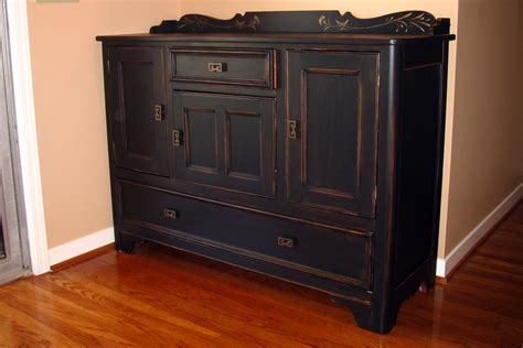 antique black kitchen cabinets antiquing wood cabinets american hwy