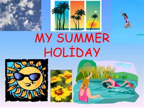 My Summer by My Summer