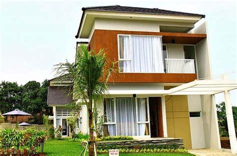 desain depan rumah 2 lantai desain rumah minimalis type 36 tak depan rumah