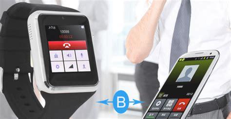Smartwatch Zgpax S79 zgpax s79 smartwatch compitiendo con ulefone uwear